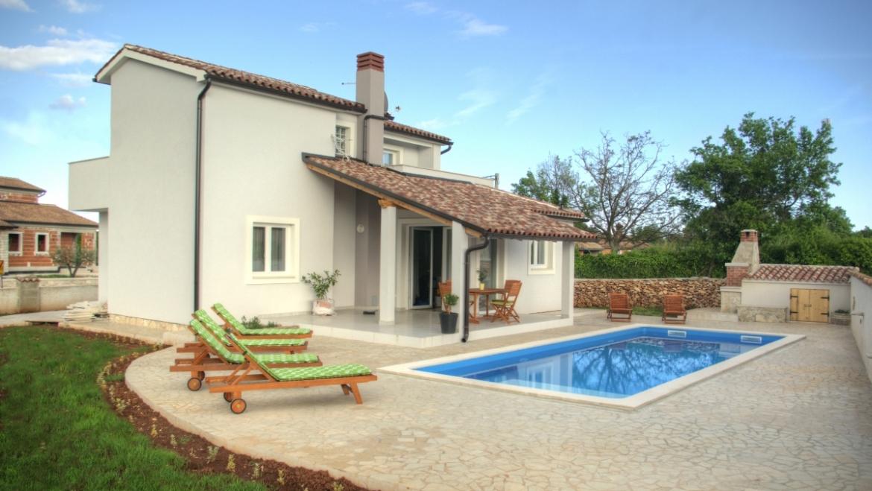 Villa 107