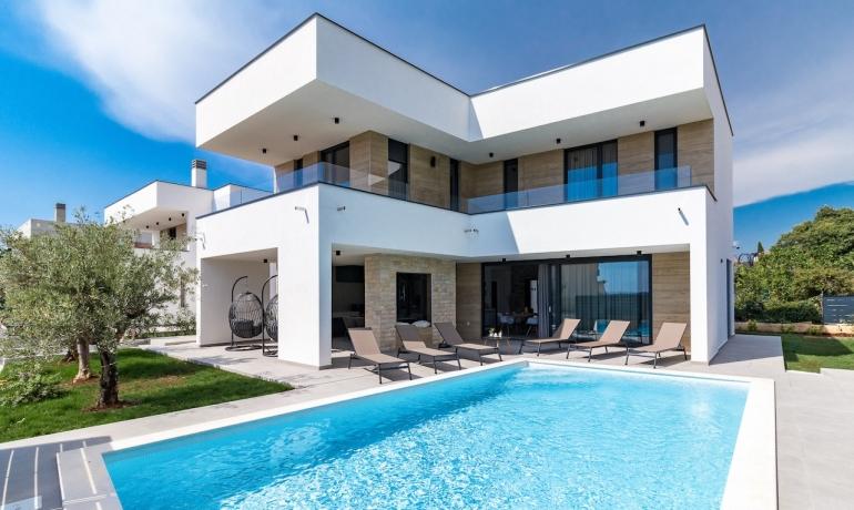 Villa 112