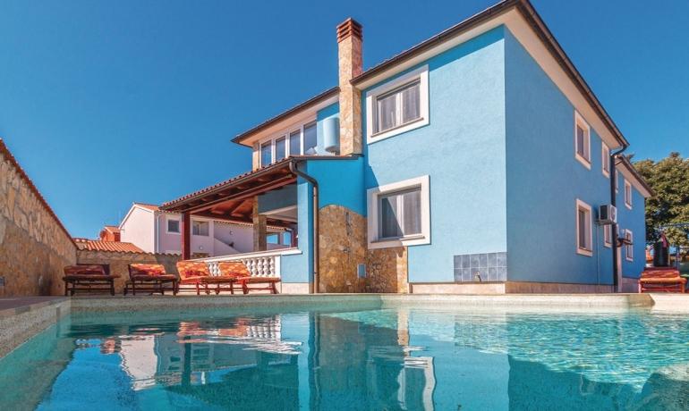 Villa 118